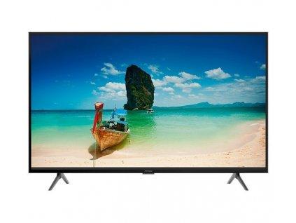"""43"""" Strong SRT43FC5433 SMART Android TV černá"""