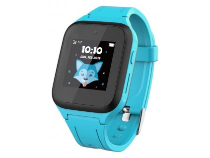 TCL MOVETIME Family Watch 40 Blue