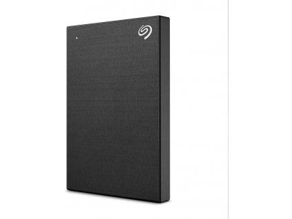 Seagate One Touch HDD 1TB, černý