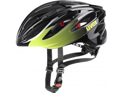 UVEX Boss Race lime (52-56cm)