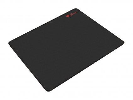 Herní podložka NATEC GENESIS Carbon 500 XL Logo, 50x40cm