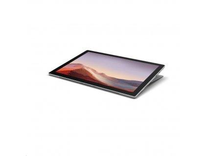 Microsoft Surface Pro 7 - Intel Core i5-1035G4 8GB 256GB,Platinum (PUV-00034)