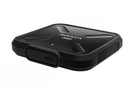 ADATA SD700 256GB SSD černý