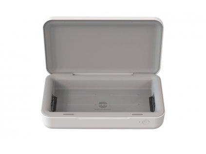 Samsung antibakteriální UV sterilizátor s funkcí bezdrátového nabíjení