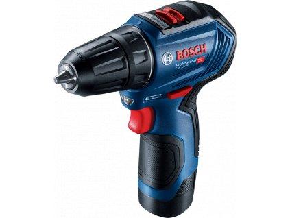 Bosch GSR 12V-30 Professional Akumulátorový vrtací šroubovák