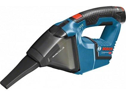 Bosch GAS 12V Professional Akumulátorovný vysavač