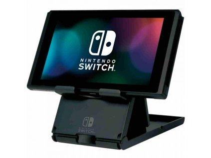 HORI Přenosný stojánek pro konzoli Nintendo Switch