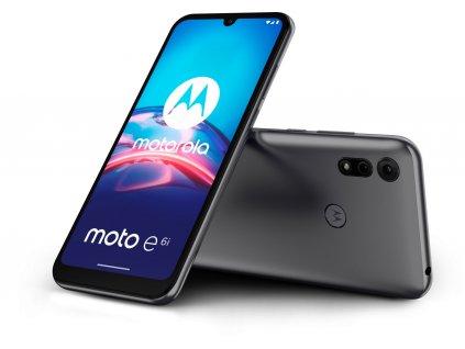 Motorola Moto E6i 32GB Meteor Grey