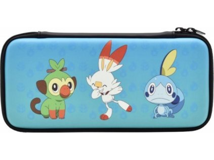 HORI SWITCH Tough Pouch (Pokémon Sword and Shield)