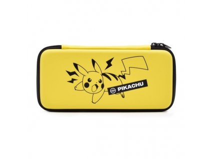 HORI SWITCH Tough Pouch (Pikachu)