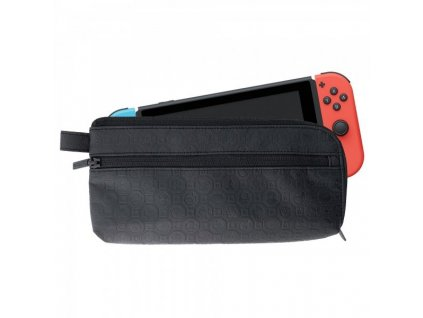 HORI SWITCH Luxury Pouch (Mario)