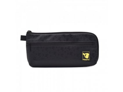 HORI SWITCH Luxury Pouch (Pikachu)