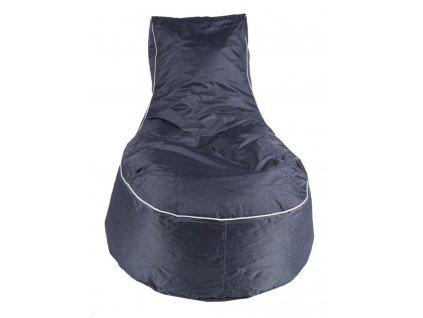 Beanbag sedací vak OutBag šedý