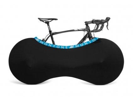 MONTONE bike mKayak - modrá/bílá