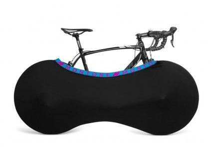 MONTONE bike mKayak - modrá/fialová