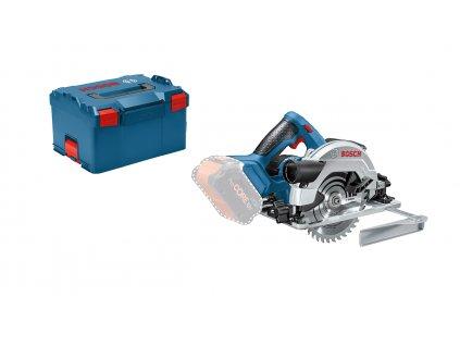 Bosch GKS 18V-57 G Professional Akumulátorová okružní pila