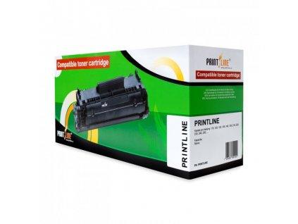 PRINTLINE kompatibilní páska s EPSON LQ 800/MX 80, black
