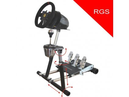 Wheel Stand Pro RGS Modul - upgrade