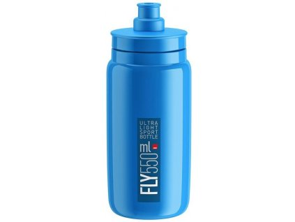 Elite Fly 20, 550ml - modrá