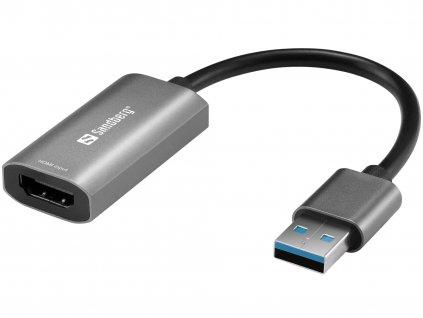 Sandberg Capture Link to USB