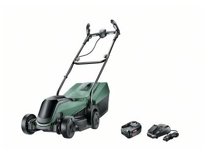 Bosch  CityMower 18-300 (set)