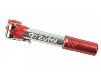 Pumpa mini ZEFAL Air Profil Micro červená