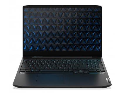 Lenovo IdeaPad Gaming 3 15ARH05 černý