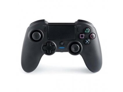 Nacon Asymmetric Wireless Controller, pro PS4, černý