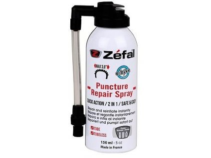 Zefal lepení spray 150ml