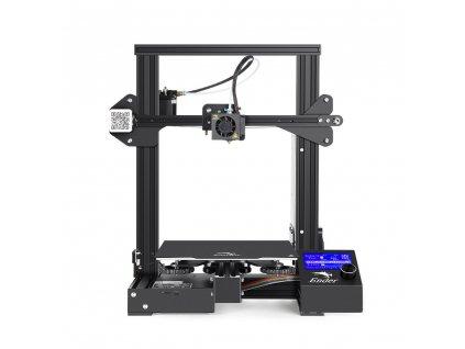 3D tiskárna Creality Ender 3 PRO