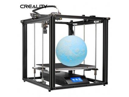 3D tiskárna Creality Ender 5 Plus