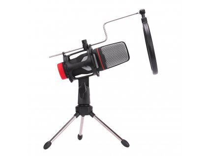 Marvo streamovací mikrofon MIC-02
