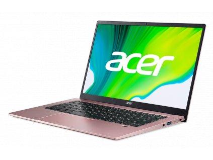 Acer Swift 1 Pure Silver (SF114-33-P3T7) (NX.A9NEC.002)