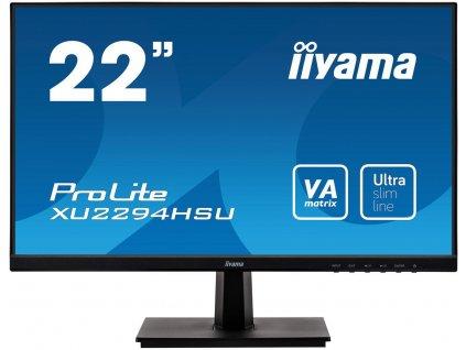 "iiyama XU2294HSU-B1 21,5"""