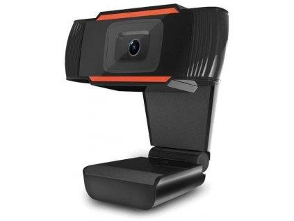 Platinet webkamera PCWC720, 720P, černá
