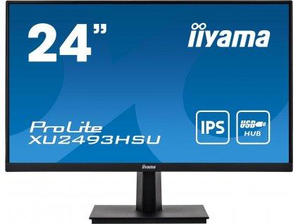 "iiyama XU2493HSU-B1 24"""