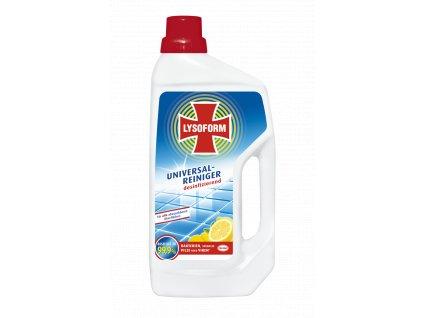 Lysoform dezinfekční čistič podlahy 1l