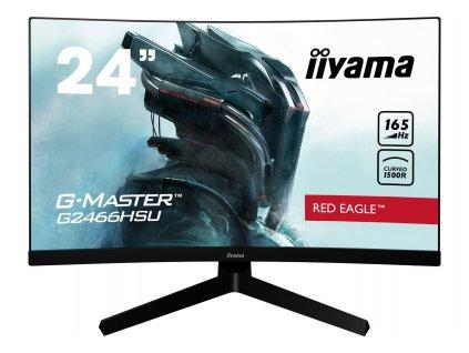 """iiyama G-Master G2466HSU-B1 24"""""""