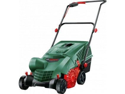 Bosch UniversalRake 900 Provzdušňovač trávníku