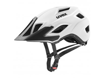 UVEX Access - white matt (52-57cm)