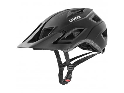 UVEX Access - black matt (52-57cm)