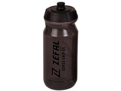 Zefal lahev Sense Grip 65 černý potisk