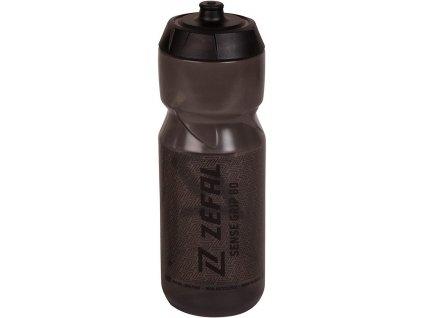 Zefal lahev Sense Grip 80 černý potisk