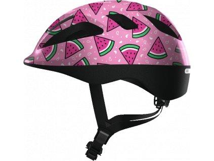 ABUS Smooty 2.0 - pink watermelon - vel. S - dětská helma