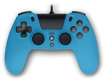Gioteck VX-4 modrý