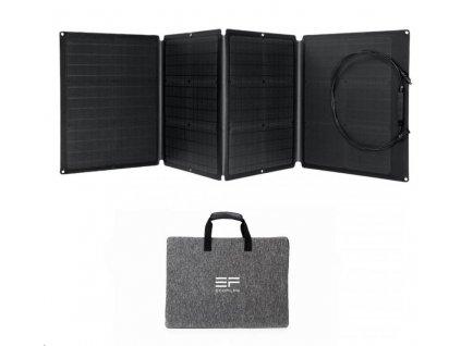 EcoFlow solární panel 110W (1ECO1000-02)