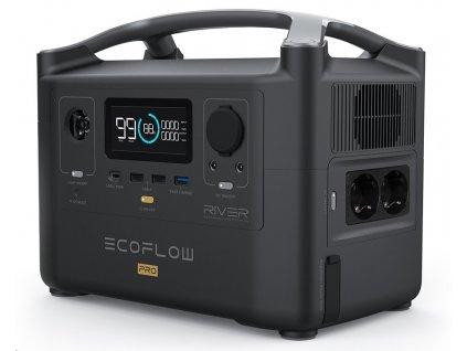 EcoFlow RIVER PRO (1ECOR600P)