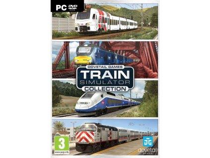 PC - Train Simulator Collection