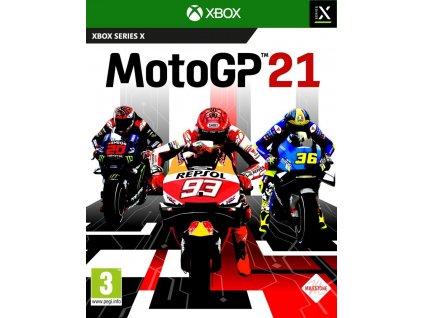 Xbox X/S - MotoGP 21
