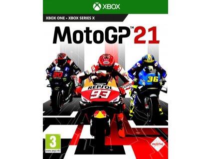 Xbox One - MotoGP 21